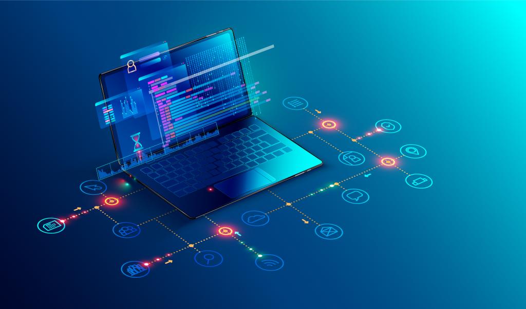 Individuelle Software und Softwareentwicklung Köln