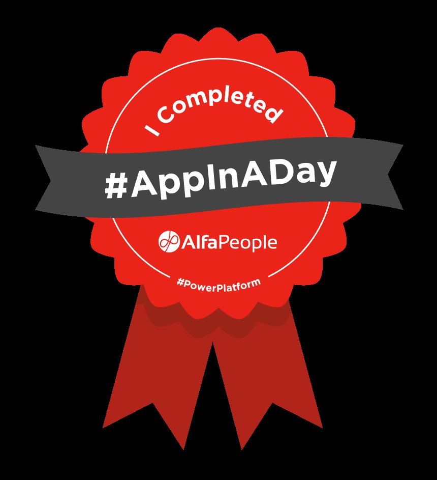 Power Apps - App in a Day