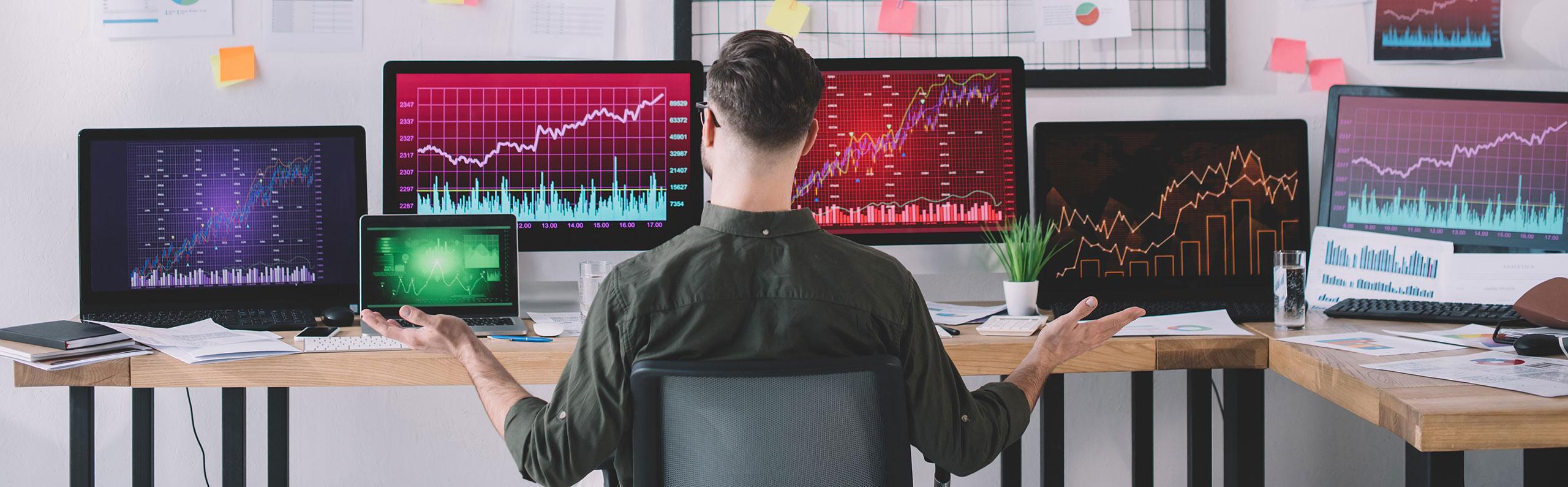 Datenanalyse - Data Analysis